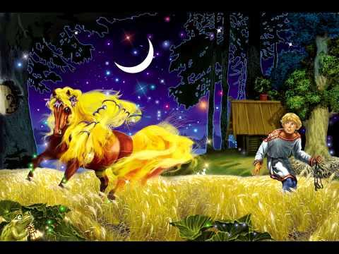 Аудио сказки - Сивка бурка (Русские народные сказки. Аудиокнига)