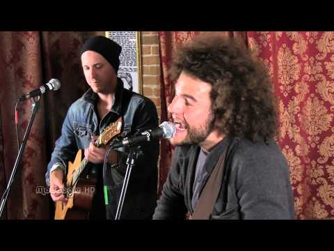 Paul Simon - The Boy In The Bubble - by Rob Drabkin - acoustic MoBoogie Loft Session