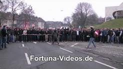 Freitagabends in Bochum (VfL Bochum vs. Fortuna Düsseldorf; 18.02.2011)