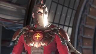 injustice 2 dr fate combo montage 20 43 competitive mode