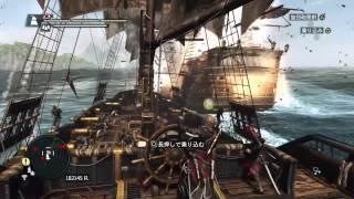 海賊 VS 海賊ハンター VS スペイン VS イギリス あの曲を付けるだけでテ...