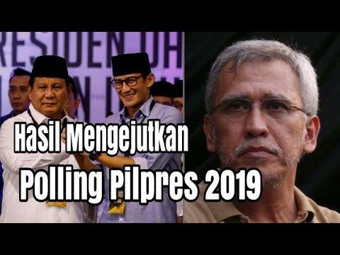 Iwan Fals Kembali Buat Polling Pilpres 2019, Hasilnya Di Luar Dugaan Kita!