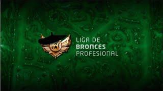 [ LBP ] Liga de Bronces Profesional - Capítulo 1