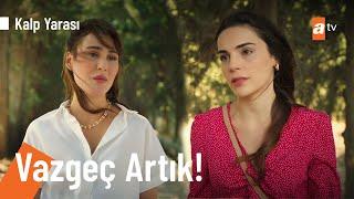 Hande, Ayşe'nin karşısına çıkıyor! - @Kalp Yarası
