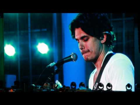 John Mayer - I Don't Trust Myself (Hollywood Bowl live in HD/HQ) - #09