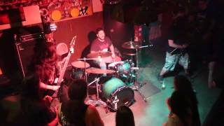 Six Pack @ Saturn Bar 4/18/15