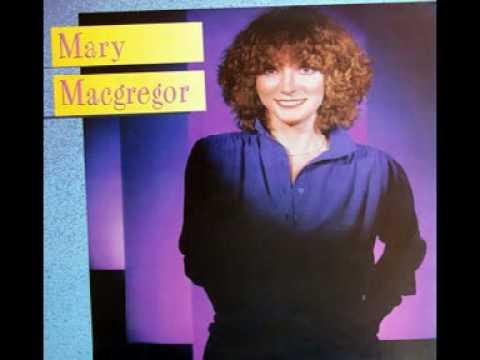 Mary MacGregor : Good Friend