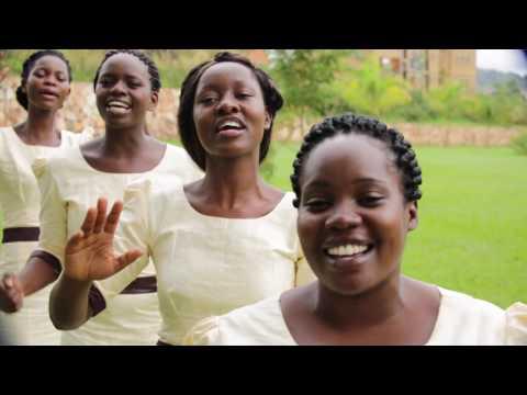 BUNGA YOUTH CHOIR, Kampala, Uganda... THE FIGHT IS ON