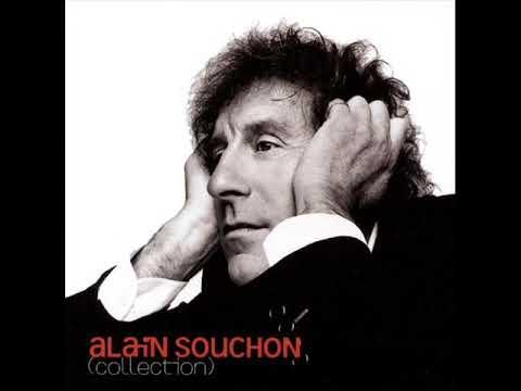 Alain Souchon On Avance 1983 Youtube