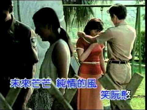 林晏如-愛抹落心