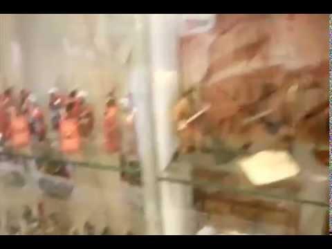 Магазин фарфоровых кукол на площади Навона