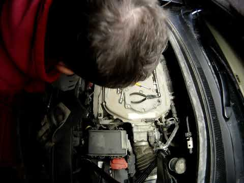 How to replace Acura MDX Spark plugs 3.7L Engine