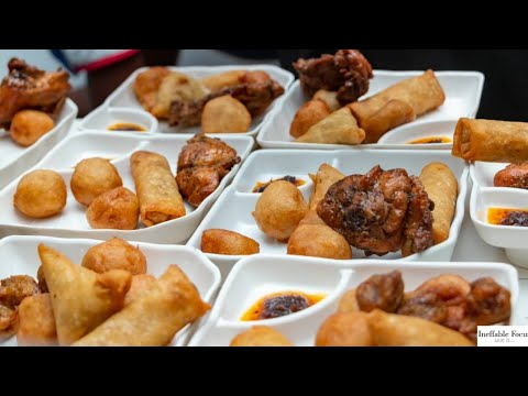 Download Small Chops: (When should it be served?)