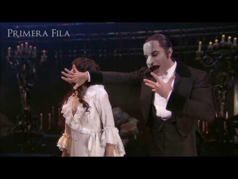 'El Fantasma de la Ópera' cumple 30 años en Broadway