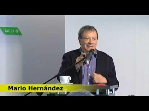 Conferencia de Emprendimiento con Mario Hernández