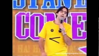 Christiano Junqueira - Tudo É Possível (2º concurso de stand up - 1ª etapa)