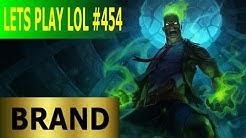 Brand APC - Full League of Legends Gameplay [Deutsch/German] Lets Play LoL #454