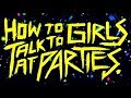 How to Talk to Girls at Parties Soundtrack Tracklist