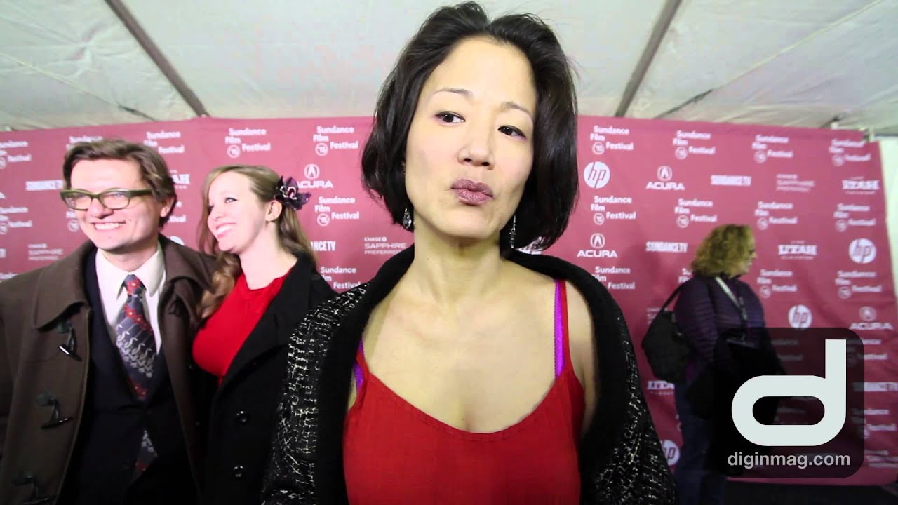 Watch Jacqueline Kim video