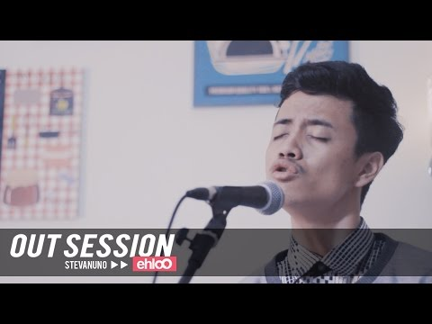 Melewatkanmu - Adera (Cover by Stevanuno) • Out Session