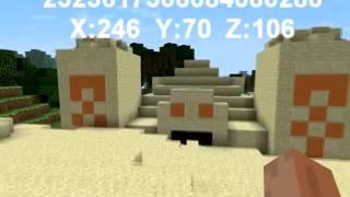 [ TMT:Minecraft ] 1.3.2 Seed เกราะร้าง+อื่นๆ