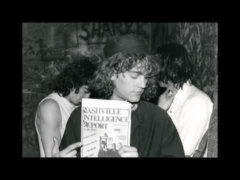 R.E.M. Reckoning Demos (Rhythmic Studios, San Francisco, CA 9/11/83)