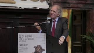 2019 ott 12 - Premio nazionale Gentile da Fabriano XXIII edizione