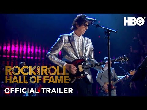 Rock & Roll Hall of Fame 2018    HBO