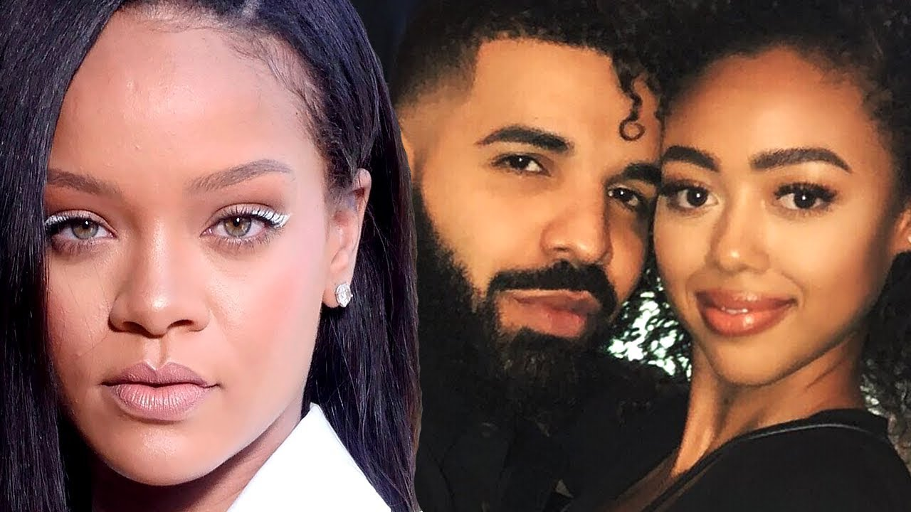 Rihanna and drake dating now