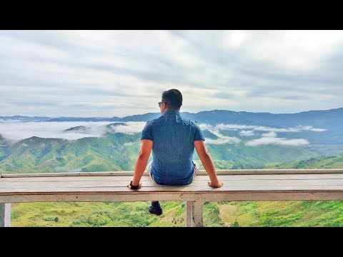 Sea of Clouds at Hills View Mountain Villa | The Weekend Break Ep5