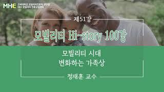 Mobility Hi-Story 100 제51강 – 모…