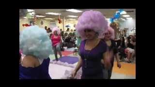 International School of Beauty Candyland Beauty Show .mp4 Thumbnail