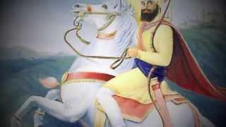 Dalvinder Singh - Neela Ghora - Album : Ik Sacha Rab Da Naam