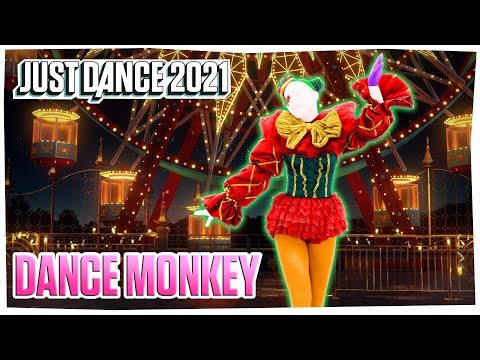 Just Dance 2021: Dance Monkey by Tones And I | Official Track Gameplay [US]
