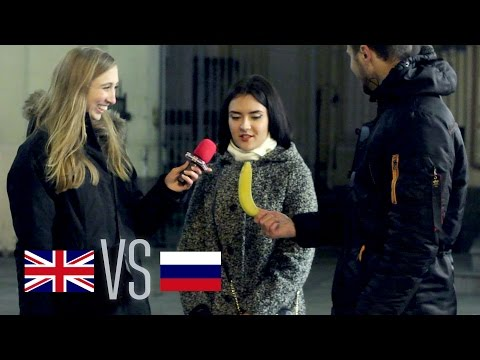 Баттл: русские VS английские скороговорки / Russian VS English Tongue Twisters Battle