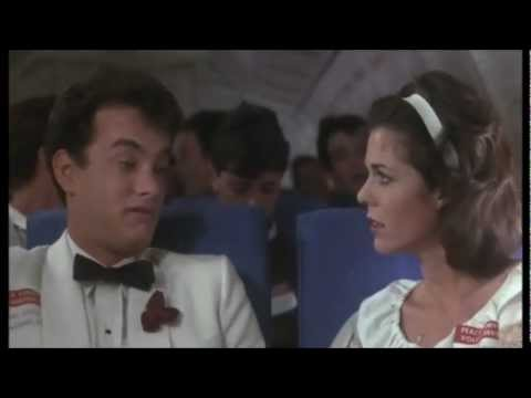 the volunteers tom hanks,rita wilson part 4.