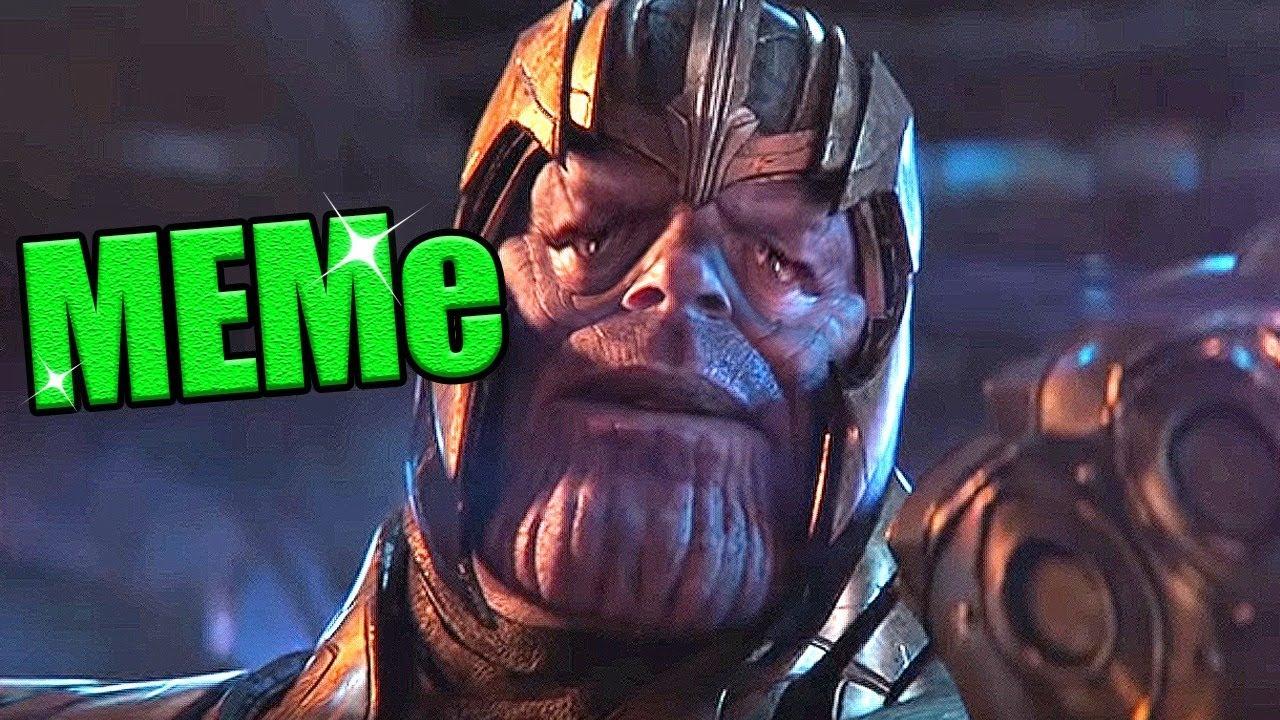 How to AVOID Avengers Endgame Spoilers [MEME REVIEW] ???? ????#56
