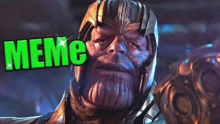 How to AVOID Avengers Endgame Spoilers [MEME REVIEW] 👏 👏#56 thumbnail