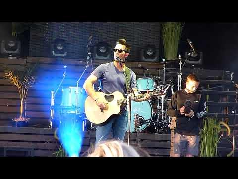 Jake Owen ~ Made For You ~ San Tan Valley, AZ ~ 4/28/18