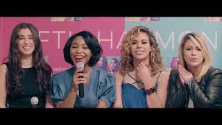Baixar Fifth Harmony no POPline