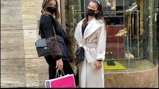 Как одеваются итальянки что модно