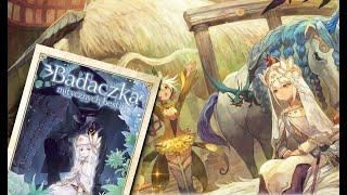 Badaczka Mitycznych Bestii - świetna jednotomowa manga!