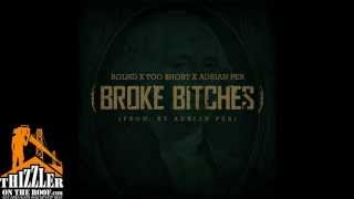 RGLND x Too Short x Adrian Per - Broke Bitches (prod. Adrian Per)