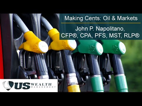 Making Cents: Oil & Markets