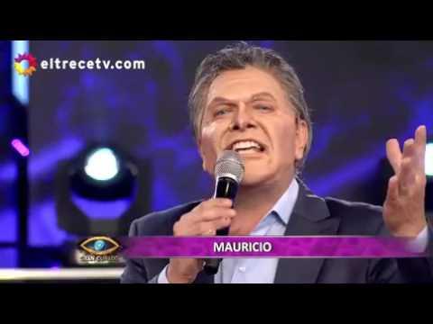 El regreso de Macri a ShowMatch, tras la reunión con Tinelli