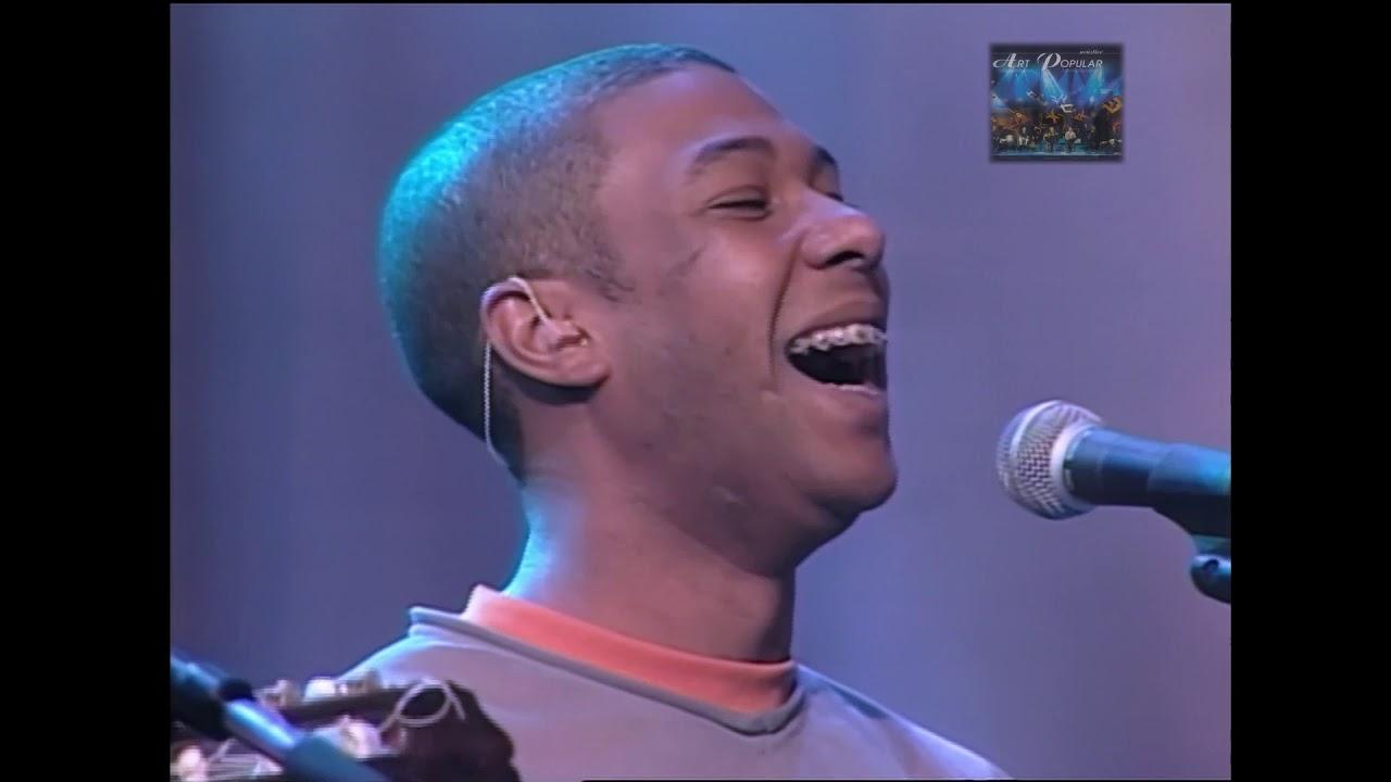 Art Popular - Ôa - Ôa Canção do Amor   Acústico 2000