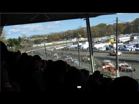 Orange County Fair Speedway Videos Dirt Track Racing Videos