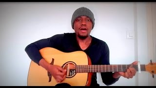 Nicanor Pol - I can't Stop Loving You (Ray Charles) Cover