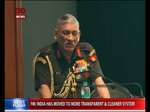 Defence accounts department holds 2-day Controllers' Conference- 2017