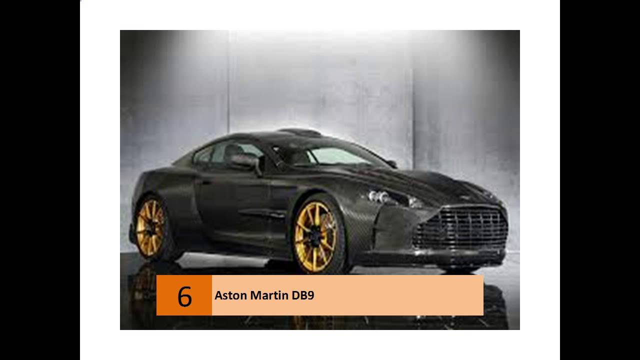 Aston Martin Db9 Price In India Photos Review Carwale Youtube
